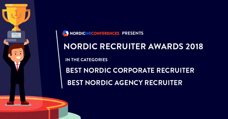 Nordic recruiter